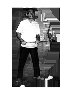De Campo1-2-3 Original Jose Diaz Caballero