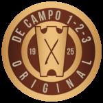 Decampo Gold Logo